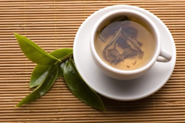Tea time – rytuał picia herbaty